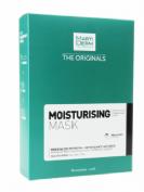 Martiderm moisturising mask (25 ml x 10 u)