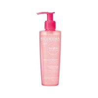 Sensibio gel moussant - bioderma (200 ml)