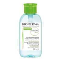 Sebium h2o - bioderma (con dispensador pump 500 cc)
