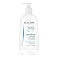 Atoderm intensive gel moussant - bioderma (1 l)