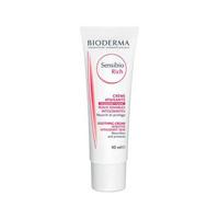 Sensibio crema rica - bioderma (40 ml)