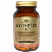 Solgar b-complex 50 100 cap
