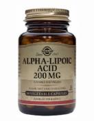 Solgar acid alfa lipoico 200mg 50 (alpha lipoic)