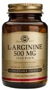 Solgar l arginina 500 mg 50 vcaps033984022003