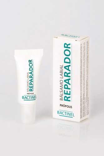 Bactinel balsamo labial reparador (5 ml crema)