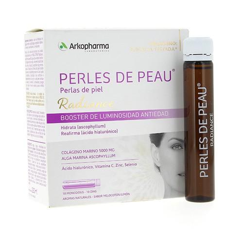 Perles de peau radiance monodosis (25 ml 10 monodosis)
