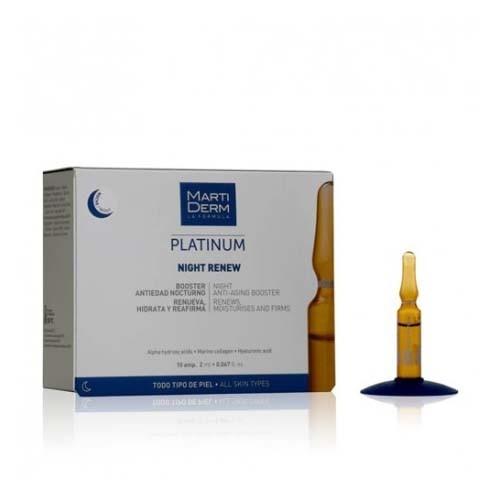 Martiderm® Alfa Peeling 10amp