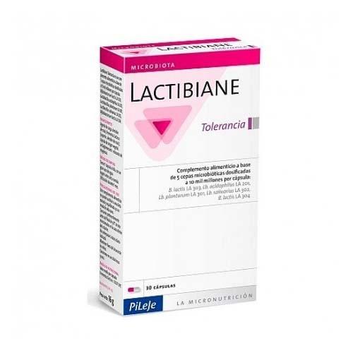 LACTIBIANE TOLERANCE 30 CAPS