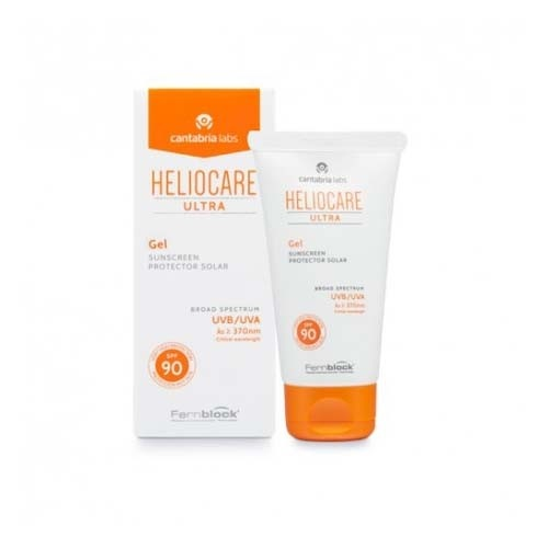 HELIOCARE ULTRA 90 GEL (50 ML)