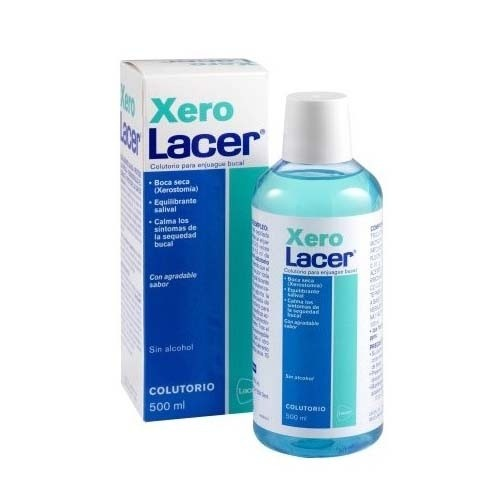 XEROLACER COLUTORIO (500 ML)