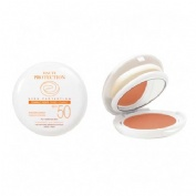 Avene Compacto Color Spf 50 Arena/sable 10 Gr