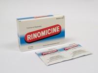 RINOMICINE SOBRES, 10 sobres