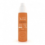 Avene Solar Spray Spf 50 200ml