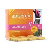Apiserum vit capsulas (30 capsulas)