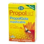 Propolaid PropolGola menta 30 tabletas