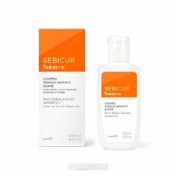 Sebicur pediatric champu reequilibrante suave (125 ml)