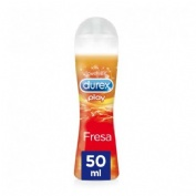 Durex® Play lubricante fresa 50ml