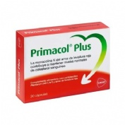 Primacol® Plus 30cáps