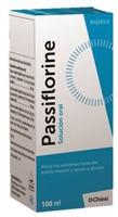 PASSIFLORINE SOLUCION ORAL , 1 frasco de 100 ml
