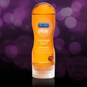 Durex play stimulating massage guarana 200