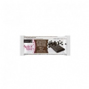 Siken form galleta (chocolate negro 25 g 1 galleta)