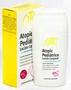 Atopic pediatrico loc corp 200 ml