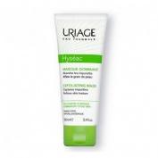 Hyseac masque gommant - uriage (100 ml)
