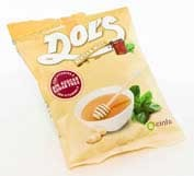 Dol's caramelos sin azucar (60 g menta miel)