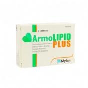 Armolipid plus (20 comprimidos)