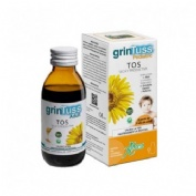 GRINTUSS JARABE PEDIATRIC 210 G