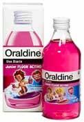 Oraldine junior 400 ml