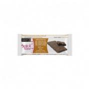 Siken form galleta (chocolate con leche 25 g)