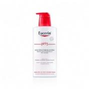 Eucerin piel sensible ph-5 locion enriquecida (400 ml)