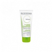 Sebium gel exfoliante - bioderma (100 ml)