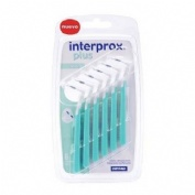 Dentaid Interprox Plus Micro 6 Unidades