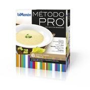 Bimanan metodo pro crema de pollo - hiperproteica e hipocalorica (180 g 30 g 6 u)