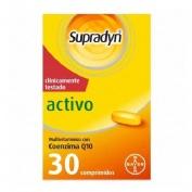 Supradyn® Activo 30comp