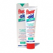 Fluor Aid 250 pasta dental 100ml