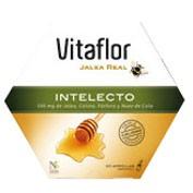 Vitaflor jalea real intelecto ampolla bebible (200 ml 20 amp)