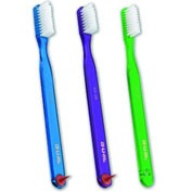 Cepillo dental adulto - gum 411 (text normal med)
