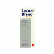 Lacerblanc colutorio (d- citrus 500 ml)