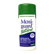 Mosi-guard natural - repelente (spray 100 ml)