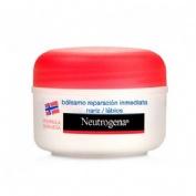 Neutrogena® bálsamo regenerador labios 15ml