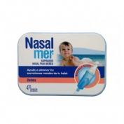 Nasalmer aspirador nasal (+ 3 boquillas)