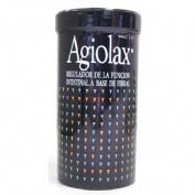 AGIOLAX, GRANULADO, 1 frasco de 250 g