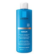 Kerium champu extrema suavidad ducha extrema - la roche posay (400 ml)