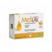 Melilax Pediátrico microenemas 6uds
