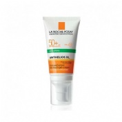 Anthelios xl spf 50+ gel crema toque seco (sin perfume 50 ml)