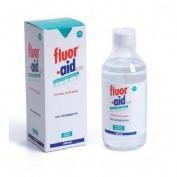 Fluor Aid díario colutorio 500ml
