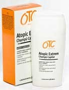 Atopic extrem champu 200 ml
